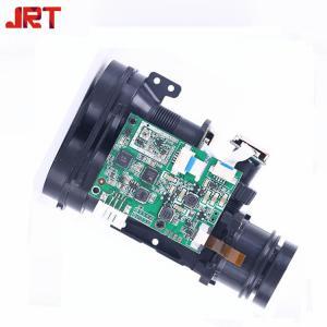 Cheap High Resolution Hunting Laser Range FInder Sensor Module 150m Long Life CR3V for sale