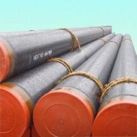 Cheap Seamless Steel Pipe, ASTM A53, A106, A519, API 5L for sale