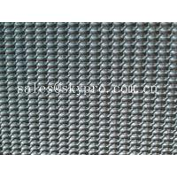 Cheap Industrial PVC conveyor belt belting 7mm for stone / ceramic / marble for sale