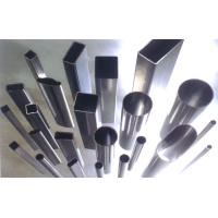 Cheap OEM 6M GB/T 6728 Galvanized Welding Stainless Steel Pipes for sale
