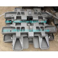 Cheap Crawler Crane Undercarriage Parts MANITOWOC 10000 Track Shoe Assembly Track Pad for sale