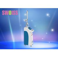 Cheap Co2 Vaginal Tightening Machine 10600nm Wavelength 360 - Degree Circular Emission for sale