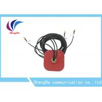 Active Auto GPS  Antenna Low Noise Amplifier With SMA Male Connector 3M Length