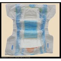 Cheap Disposable Daby Diaper with High Quality for sale