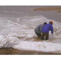 Buy cheap 100-800g Filament Nonwoven Geotextile with High strength from wholesalers