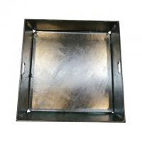 Cheap Recessed Steel Manhole Cover for sale