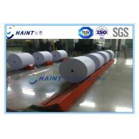 Cheap Mechanical Paper Roll Handling Systems Customized Model For Paper Reel for sale
