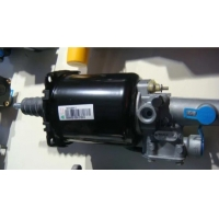 Cheap CE Brand New HOWO Truck Spare Parts Boost Cylinder for sale