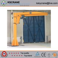 Cheap Manufacturer Direct Mobile Jib Cranes For Sale for sale