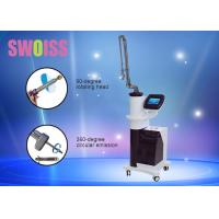 Cheap 10600nm Vaginal Tightening Machine Durable Lumenis Ultrapulse CE Certification for sale