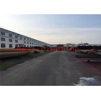 Cheap API 5L X42 LSAW Incoloy Pipe Steel Sch40s - Sch80s Hot Rolled 6m -12m Boiler Tube for sale