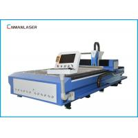 China CNC Automatic Metal Fiber Laser Cutting Machine Price For Stainless Steel on sale