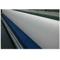 Quality 100-800g Filament Nonwoven Geotextile with High strength wholesale