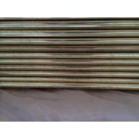 Cheap Copper Alloy Seamless Tube, ASTM B111, 3/4 Inch for sale