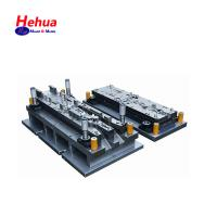 Cheap Durable Metal Stamping Mould Progressive Stamping Die For Automative Part for sale