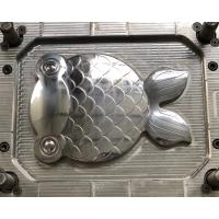 Cheap PS Fish Shape Plastic Candy Box Injection Molding Molds Plastic Container Production Line for sale