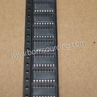 Buy cheap Surface Mount Integrated Circuit IC Chip MAX3232CDR MAX3232C SOP16 2/2 from wholesalers