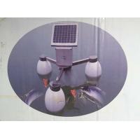 Buy cheap Aquaculture Insect Induction Device Floating Solar Lights Feeding Fish Device from wholesalers