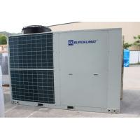 Humidification / Air Purification Rooftop Packaged Air Conditioning Units 72.5KW