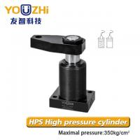 China China youzhi HPS double acting High pressure swing clamp cylinder on sale