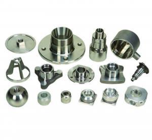Cheap Milling Service AL6061 CNC Machine Parts for sale