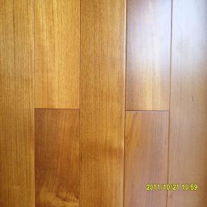 China Teak Massiv Flooring/Teak Wood Engineered on sale