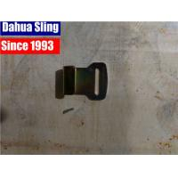 "Buy cheap Steel 2"" Narrow Flat Hook , Heavy Duty Ratchet Strap Hooks 5000lbs from wholesalers"