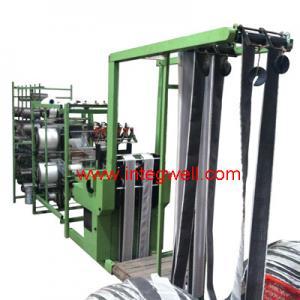 Cheap Pile Weather Strip Making Machines - Weaving Machine JNP212W for sale