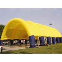 Cheap Giant Inflatable Sport Archway Party Tent for outdoor events for sale
