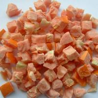 how to cook and freeze vegetables