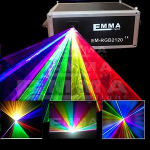 Cheap 12w Outdoor Sky Logo laser show light for sale