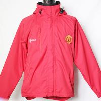 Cheap Washable Pink Track Jacket , Personalized Track Jacket For Sports Training for sale