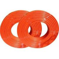 Cheap Plastic Plumbing PE RT Pipe Dn16 - 32mm Good Impact Strength For Home Heating for sale