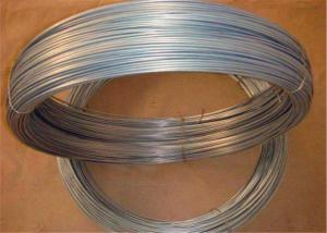 Cheap Low Carbon Steel Binding Galvanized Wires 20 Gauge for sale