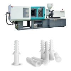 Cheap Plastic injection molding machine wall plug making machine injection molding tool for sale