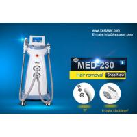 Cheap Multifunction Beauty Machine Ipl Shr Permanent Hair Removal Beauty Machine Fda Approved for sale