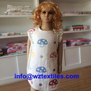 China Kids Sleeping Bag 100% Cotton on sale