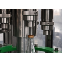 Buy cheap Automatic Bottle Tray Shrink Film Wrapping Machinery from wholesalers