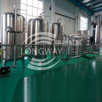 Cheap 100%Factory sale  industrial Ro drinking water treatment plant From A to Z for sale