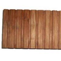China Outdoor Strand Woven Bamboo Flooring on sale
