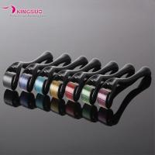 Quality derma roller / dermaroller manufacturer / mts derma roller for sale wholesale