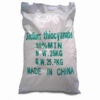 Buy cheap Sodium Thiocyanate from wholesalers