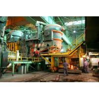 Cheap Horizontal type Square Round and Slab CCM Continuous Casting Machine for sale