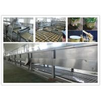 Cheap 11000 To 220000 Pc Per 8h Noodle Processing Machine Non Fried Instant Noodle Production for sale