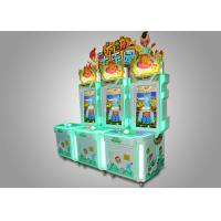 Cheap Family Center High Profitable custom arcade machines12 Month Warranty for sale