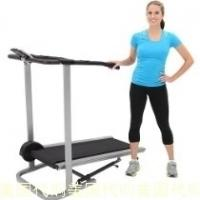 Cheap good quality Exerpeutic 250 Manual Treadmill for sale