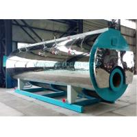 Cheap Customization and Automatic Control Oil Steam Boiler and Fuel Oil Boiler for Paper and Food mill for sale
