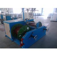 Energy Efficient Cable Extrusion Line Highly Automated 26x3.4x2.8m Size