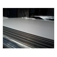 Cheap Construction Material List 304 Stainless Steel Metal Sheet , 3mm Cold Rolled Steel Sheet for sale