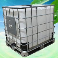 Cheap 1000l Square Plastic water storage tank boxes for sale for sale